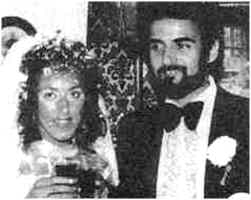 Peter and Sonia Sutcliffe