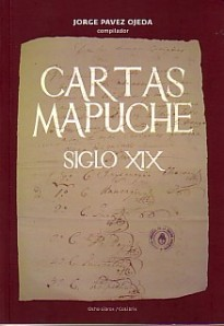 Cartas mapuche cover