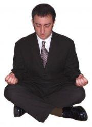 a Western Buddhist