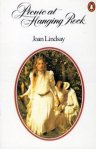 Joan Lindsay, The Picnic at Hanging Rock cover