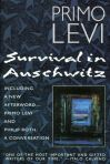 Primo Levi, Survival in Auschwitz