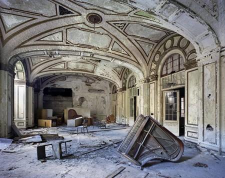 Detroit ballroom