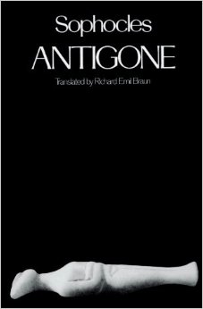 an overview of the hubris of a hero in the antigone a play by sophocles Sophocles - topic videos playlists channels oedipus the king play by sophocles sophocles: antigone - summary and analysis - duration.