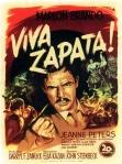 Viva Zapata! poster