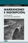 Marranismo e inscripción