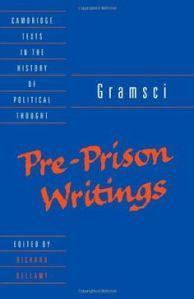 gramsci_pre-prison-writings